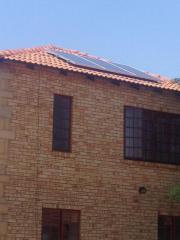 3 x 305W Renesola Solar Panels