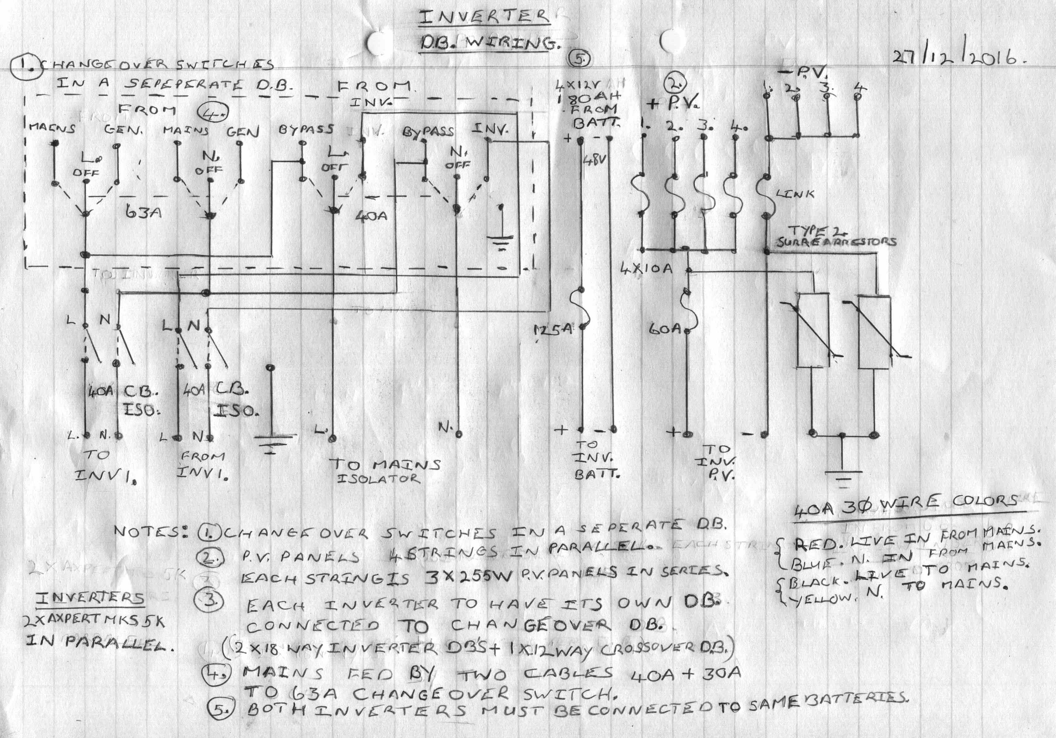 Maxresdefault as well D T Crd Glow Plug Fuse Blows Untitled as well Diagram in addition D Wire Start Generator Conversion G W likewise Reverb. on inverter wiring diagram