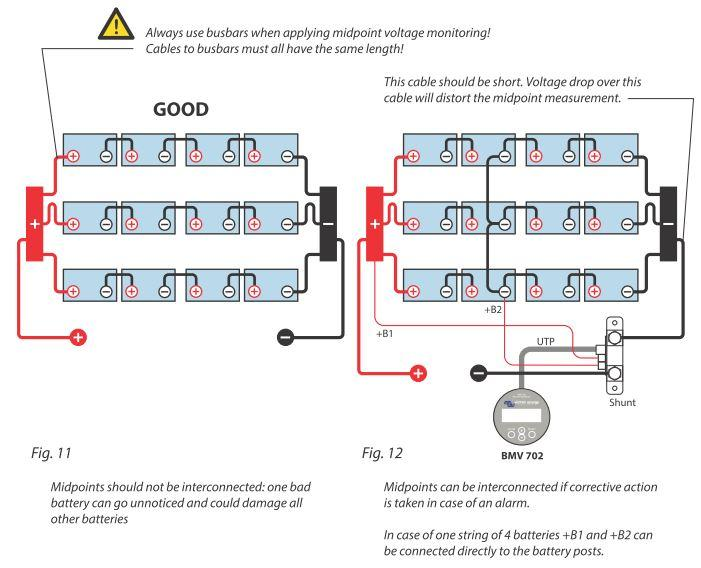 Victron BMV 702 Wiring Question - Accessories - Power Forum ... on 4 pin wiring diagram, parallel dual battery installation diagram, boat diagram, 4 lights wiring diagram, 4 speaker wiring diagram,