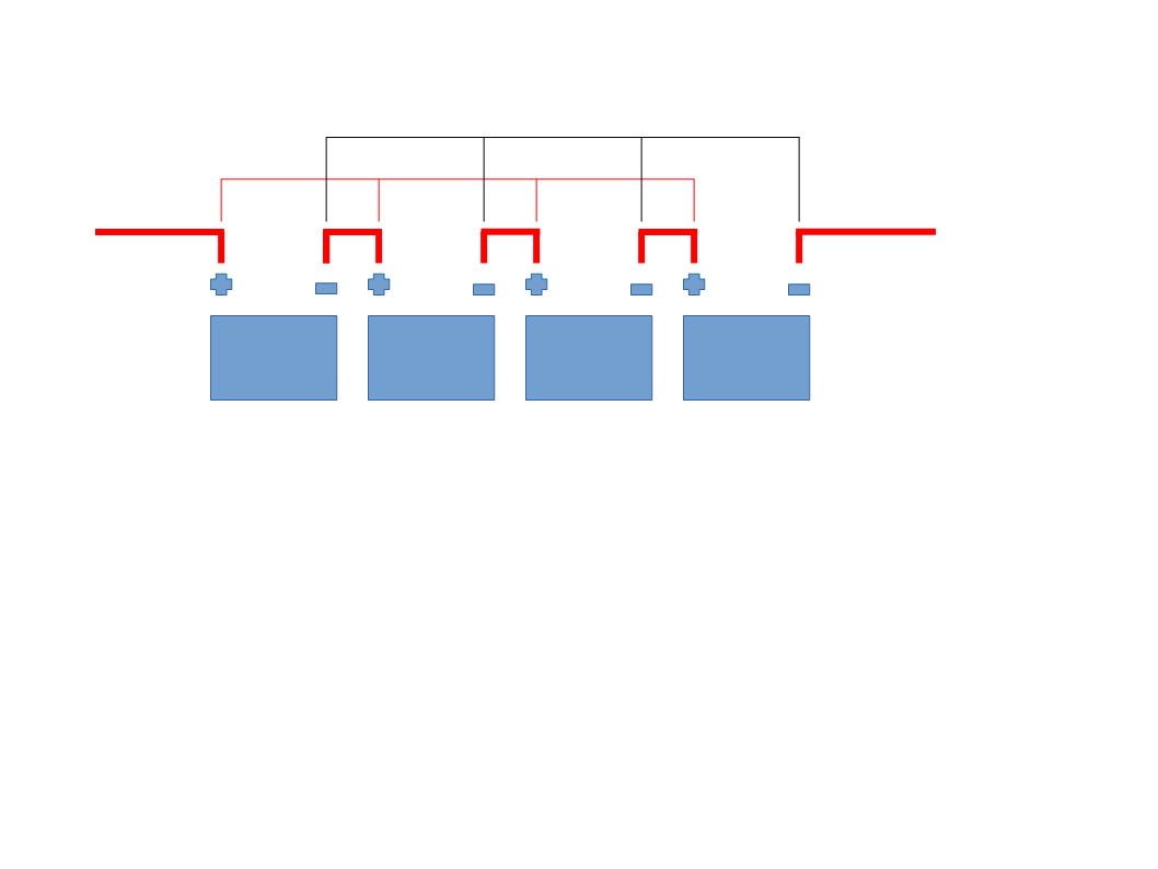 Balancing Series Connected Lead Acid Batteries Power Battery Diagram Forum Renewable Energy Discussion