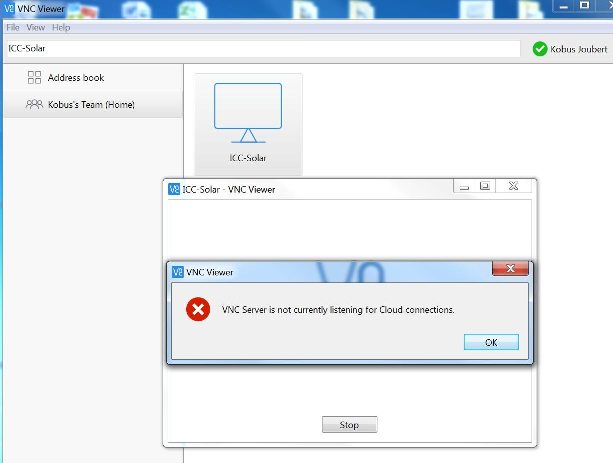 How To Use Vnc Viewer