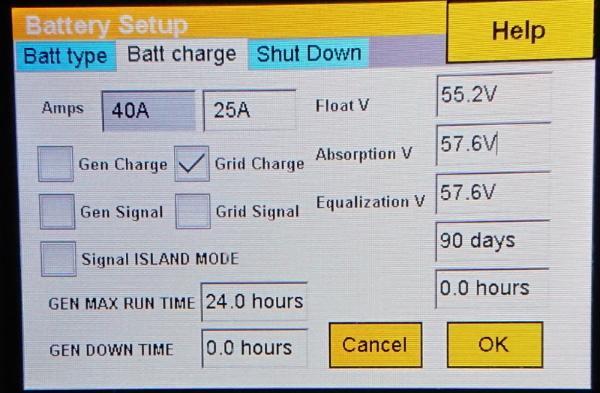 2021-06-19 batt setup bat charge.JPG